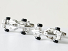 Stylish F1 Racing Car Cufflinks