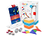 Osmo Genius Starter Kit for iPad - 5 Hands-On Learning Games - Base Included