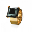 Rebel by Waterford Lulu Jewel Ring in Gold
