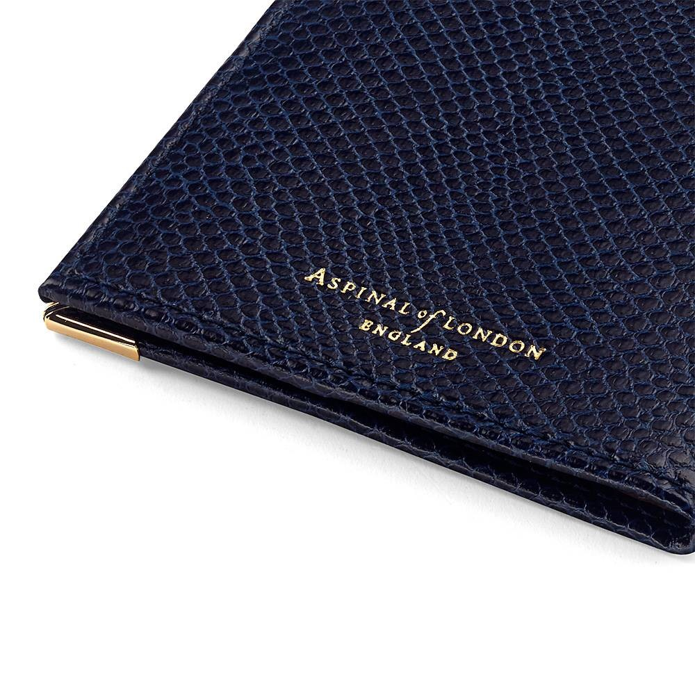 542010f16 ... Aspinal of London Leather Passport Cover